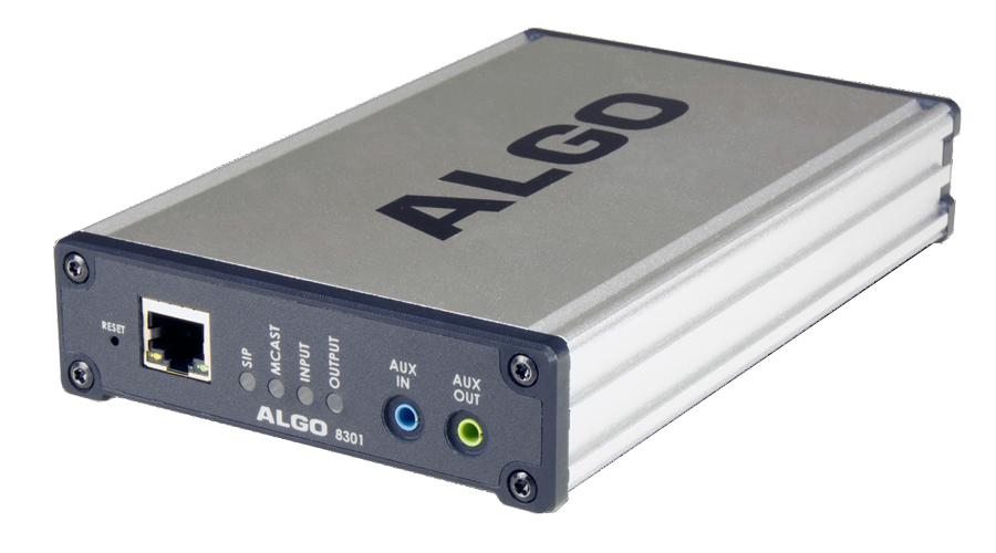 Algo8301